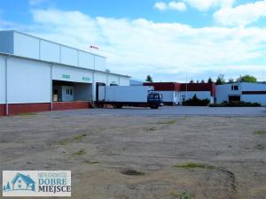 Lokal/Budynek komercyjny Koronowo (gw) - Stopka