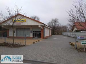 Lokal/Budynek komercyjny Inowrocław - Balczewo 4-pokojowe