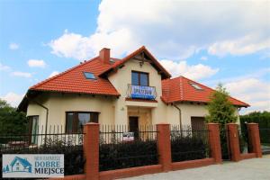 Dom Osielsko - Niemcz 6-pokojowe