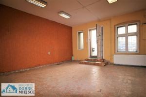 Lokal/Budynek komercyjny Bydgoszcz - Centrum 3-pokojowe