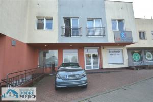 Lokal/Budynek komercyjny Bydgoszcz - Fordon