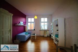 Mieszkanie Bydgoszcz - Śródmieście 2-pokojowe