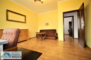 Mieszkanie Bydgoszcz - Skrzetusko 3-pokojowe