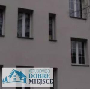 Mieszkanie Bydgoszcz - Bielawy 2-pokojowe