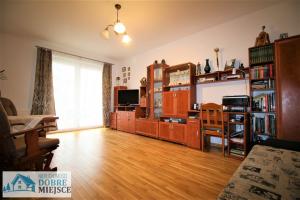 Mieszkanie Bydgoszcz - Osiedle Leśne 2-pokojowe