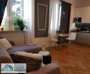 Mieszkanie Bydgoszcz - Miedzyń 1-pokojowe