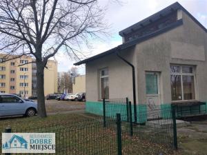 Lokal/Budynek komercyjny Bydgoszcz - Szwederowo
