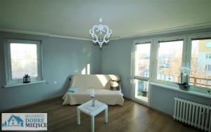 Mieszkanie Bydgoszcz - Bartodzieje 2-pokojowe