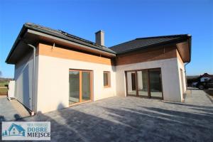 Dom Dobrcz - Strzelce Dolne 5-pokojowe