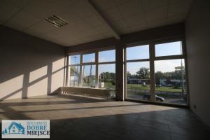 Lokal/Budynek komercyjny Bydgoszcz - Glinki