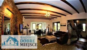 Dom Dobrcz - Pyszczyn 5-pokojowe