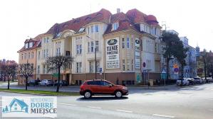 Lokal/Budynek komercyjny Bydgoszcz - Sielanka