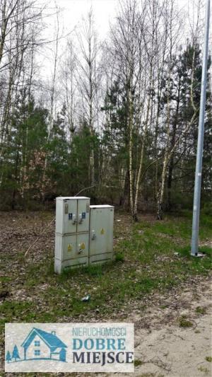 Działka Osielsko