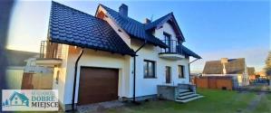 Dom Bydgoszcz - Brdyujście 4-pokojowe
