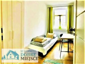 Mieszkanie Bydgoszcz - Śródmieście 4-pokojowe