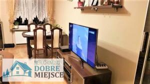 Mieszkanie Bydgoszcz - Wilczak 2-pokojowe
