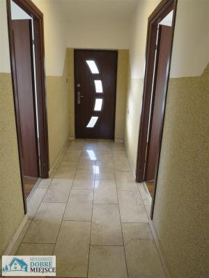 Mieszkanie Barcin 2-pokojowe