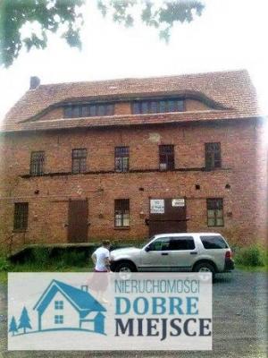 Dom Solec Kujawski - Otorowo 4-pokojowe