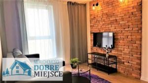 Mieszkanie Bydgoszcz - Okole 4-pokojowe