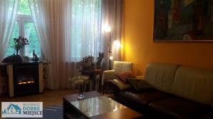Mieszkanie Bydgoszcz - Sielanka 4-pokojowe