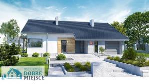 Dom Białe Błota - Lisi Ogon 4-pokojowe