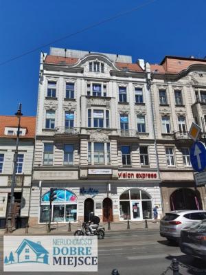 Lokal/Budynek komercyjny Bydgoszcz - Centrum