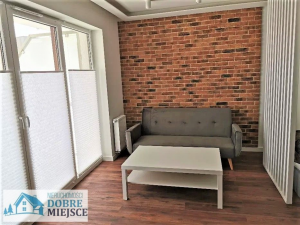 Mieszkanie Bydgoszcz - Osiedle Leśne 1-pokojowe