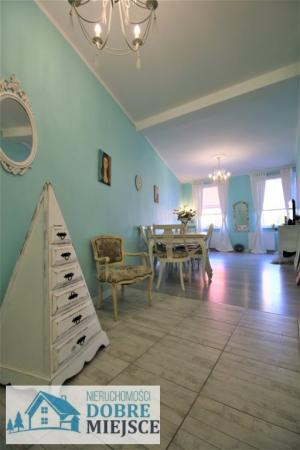 Mieszkanie Bydgoszcz - Centrum 2-pokojowe