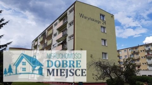 Mieszkanie Bydgoszcz - Błonie 2-pokojowe