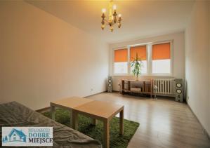 Mieszkanie Bydgoszcz - Kapuściska 3-pokojowe