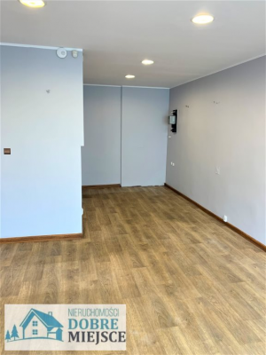 Lokal/Budynek komercyjny Bydgoszcz - Szwederowo 1-pokojowe