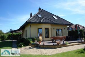 Dom Dobrcz 4-pokojowe