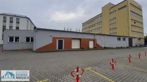Budynek komercyjny Bydgoszcz - Śródmieście