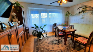 Mieszkanie Bydgoszcz - Bartodzieje 3-pokojowe