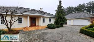 Dom Łabiszyn (gw) - Nowe Dąbie 5-pokojowe