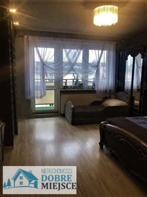 Mieszkanie Bydgoszcz - Okole 3-pokojowe