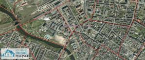 Działka Bydgoszcz - Centrum