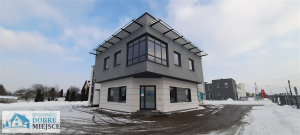 Lokal/Budynek komercyjny Osielsko - Niemcz