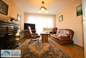 Mieszkanie Bydgoszcz - Błonie 4-pokojowe