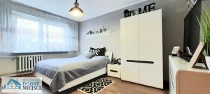 Mieszkanie Bydgoszcz - Kapuściska 4-pokojowe