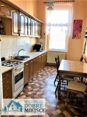 Mieszkanie Bydgoszcz - Śródmieście 3-pokojowe
