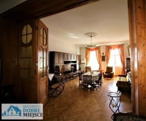 Mieszkanie Bydgoszcz - Centrum 4-pokojowe