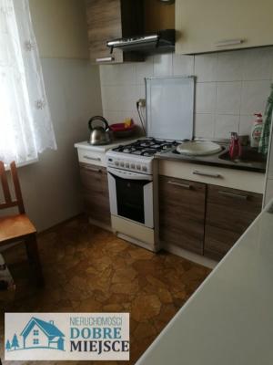 Mieszkanie Bydgoszcz - Fordon 2-pokojowe