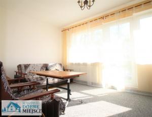 Mieszkanie Bydgoszcz - Wyżyny 2-pokojowe