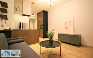 Mieszkanie Bydgoszcz - Wilczak 3-pokojowe