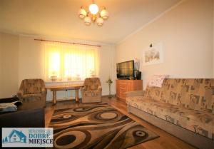 Mieszkanie Bydgoszcz - Szwederowo 1-pokojowe