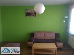 Mieszkanie Bydgoszcz - Bartodzieje 1-pokojowe
