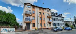 Budynek komercyjny Bydgoszcz - Bielawy