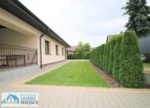 Dom Dobrcz - Borówno 4-pokojowe