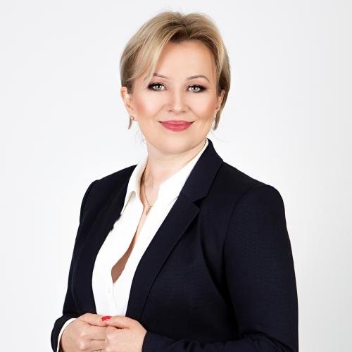 Zdjęcie Agnieszka Przybylska-Stróżyńska
